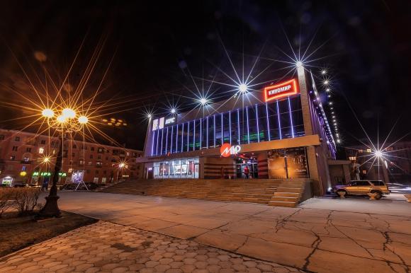 24 августа в Барнауле пройдет «Ночь кино»