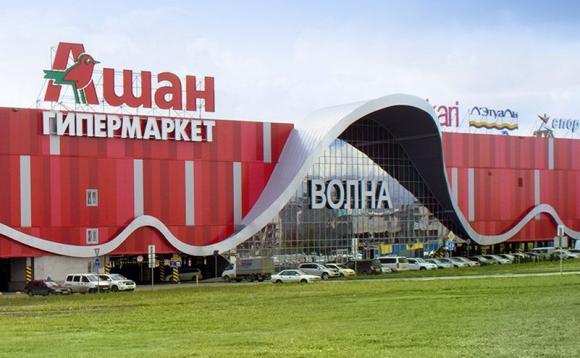В Барнауле не будет супермаркетов «Ашан»