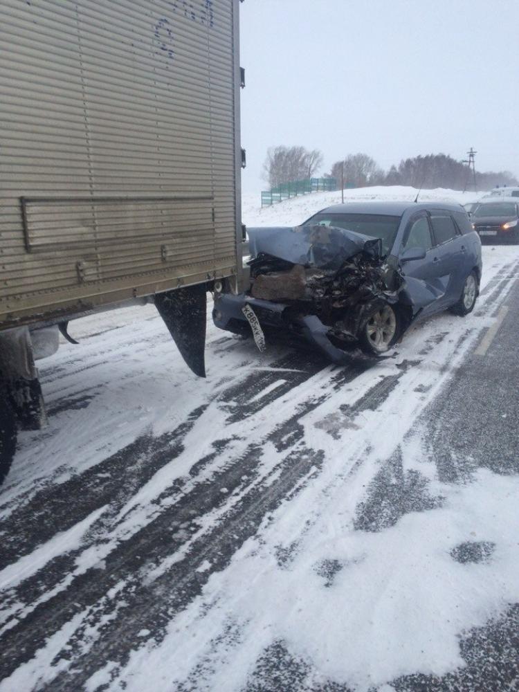 авария под бийском 24 ноября